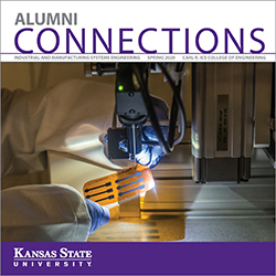 Alumni Connections Spring 2020