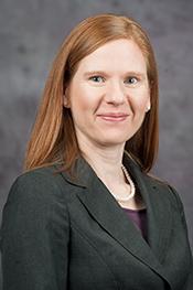 Jessica Heier Stamm
